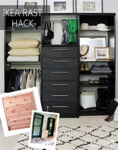 How To Organize A Shared Closet by Wardrobe Hack