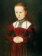 Anna of Austria, Queen of Spain - Wikipedia