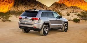 Jeep Grand Cherokee 2017 : 2017 jeep grand cherokee pricing and specs photos caradvice ~ Medecine-chirurgie-esthetiques.com Avis de Voitures