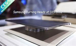 Samsung Turning Heads at CES 2012 – Samsung Global Newsroom
