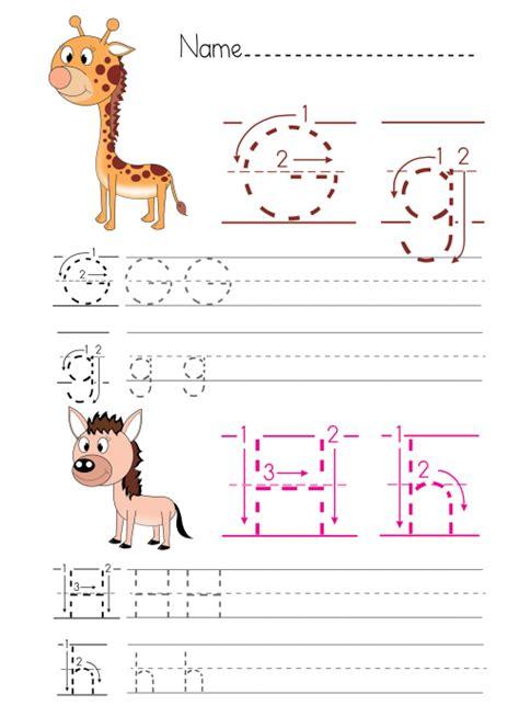 alphabet practice   kidspressmagazinecom