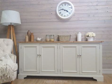 welsh sideboard  sale solid pine ft sideboard kitchen welsh dressers