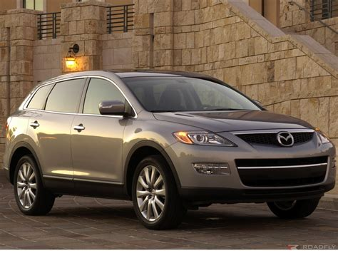 Mazda Cx 9 Modification by Mazda Cx 9 Grand Touring Best Photos And Information Of