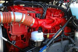 Causes Of Diesel Engine Overheating