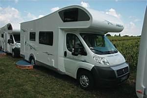 Cote Officielle Camping Car : chausson 15 guide d 39 achat le monde du camping car ~ Medecine-chirurgie-esthetiques.com Avis de Voitures