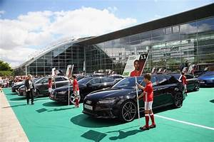Bayern Automobiles : fc bayern players have received their new audi cars vehiclejar blog ~ Gottalentnigeria.com Avis de Voitures