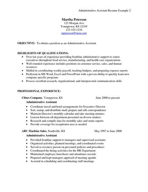 transcription cover letter sle