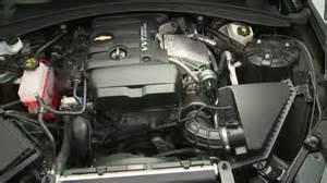 2016 Camaro 4 Cylinder Engine