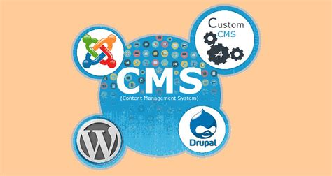 25 best free cms 2018 open source content management systems