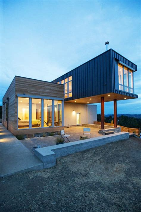 modular homes   building