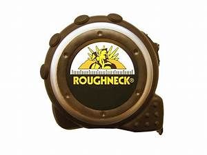 Roughneck Tape Measure 8m  26ft