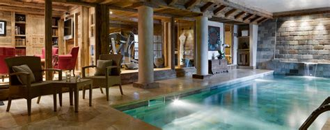 hotel megeve avec piscine interieure ch 226 let ormello courchevel informations r 233 servation inside luxury hotels
