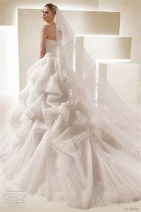 la sposa 2012 wedding dresses ballgown bridal collection With la sposa wedding dresses
