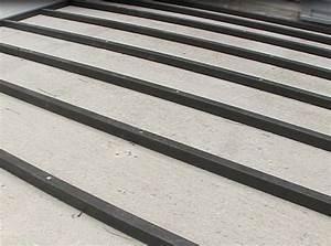 Lambourde Terrasse Composite : ocewood lambourdes en bois composite pour terrasse ~ Premium-room.com Idées de Décoration