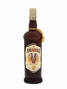 Autres Liqueurs AMARULA Fruit Cream Liqueur 17 Maison