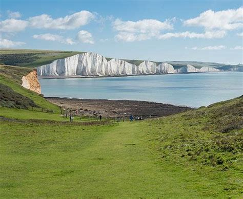 HPB White Cliffs of Dover Walk, Kent | The Outdoor Guide