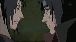 Itachi and Sasuke - Uchihas Photo (22237001) - Fanpop