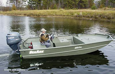 Used Welded Aluminum Boats For Sale In Florida by Research 2009 Seaark Boats 1872 Pro Cc On Iboats