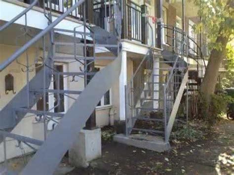 peinture escalier fer forg 233