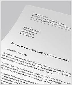 Fachkraft Für Lagerlogistik Bewerbung : bewerbung als zerspanungsmechaniker ~ Eleganceandgraceweddings.com Haus und Dekorationen