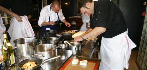 formation chef de cuisine la formation à la cuisine de bistrot façon ducasse