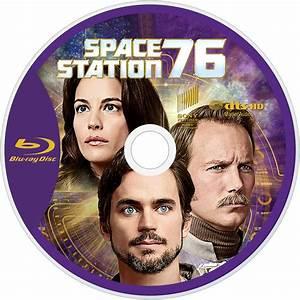 Space Station 76 | Movie fanart | fanart.tv