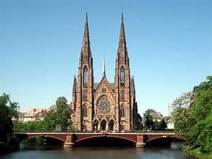 Guía turístico de Estrasburgo Todos los lugares de interés de Estrasburgo, Francia