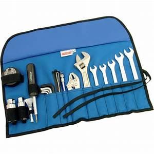 Trousse A Outils : trousse a outils cruz tools econokit h1 custom paradise ~ Melissatoandfro.com Idées de Décoration
