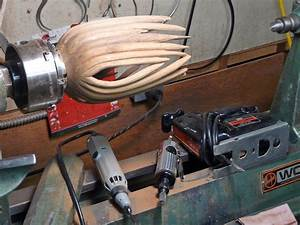 woodturning lathe project ideas
