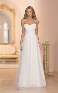 cute a line sweetheart neckline lace tulle wedding dress With a line wedding dresses sweetheart neckline