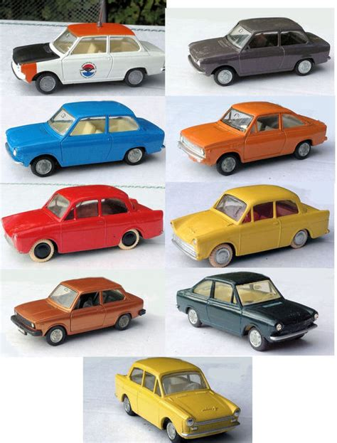 lion car lion car 1 43 scale lot of 8 daf model cars 600 750