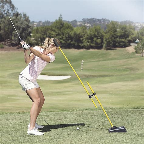 Amazon.com : SKLZ All-in-One Golf Swing Trainer : Sports