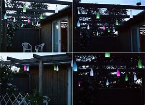 Licht Ohne Strom : beleuchtung im garten ohne strom wohn design ~ Orissabook.com Haus und Dekorationen