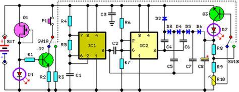 Tester Circuit Page Meter Counter Circuits Next
