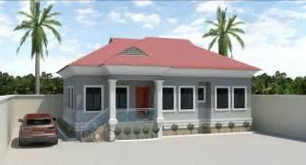 3 Bedroom Flat Architectural Plan by 3bedroom Bungalow Designs In Nigeria Joy Studio Design