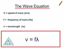 1d. It shows the wave speed equation and it i could use ...