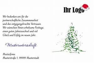 Weihnachtsgrüße Text An Chef : weihnachtskarten verzieren und dekorieren ~ Haus.voiturepedia.club Haus und Dekorationen