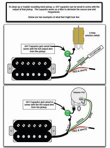 How To Clean Up A  U0026quot Muddy U0026quot  Sounding Neck Pickup