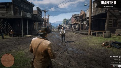 gameplay video  red dead redemption  released