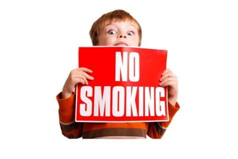 kawasan dilarang merokok  tangsel palapa news