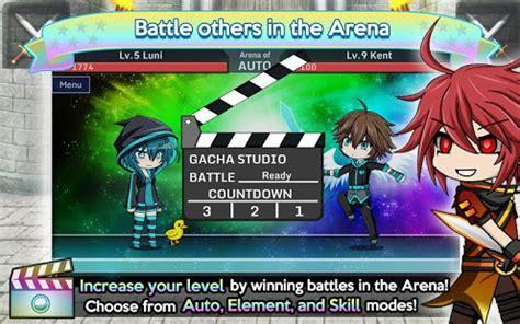 gacha studio anime dress up for android gacha studio anime dress up apk appvn