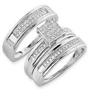 3 wedding ring sets for him and wedding rings sets for him and wedding promise engagement rings trendyrings