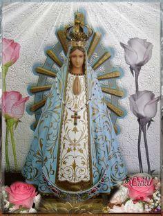 16 ideas de Virgen de lujan   virgen de lujan, virgen ...