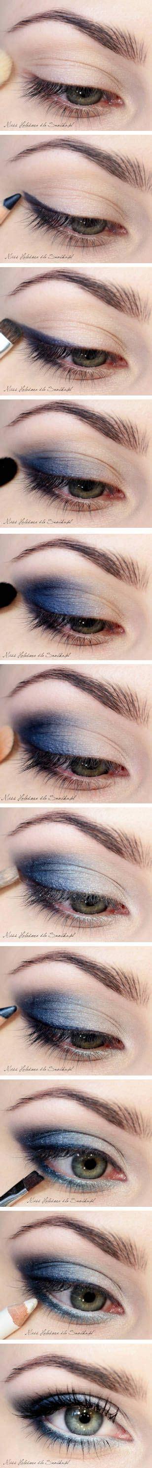 Opulence Teeth Whitening 20 by Stila Smudge Stick Waterproof Eye Liner Teenmakeup