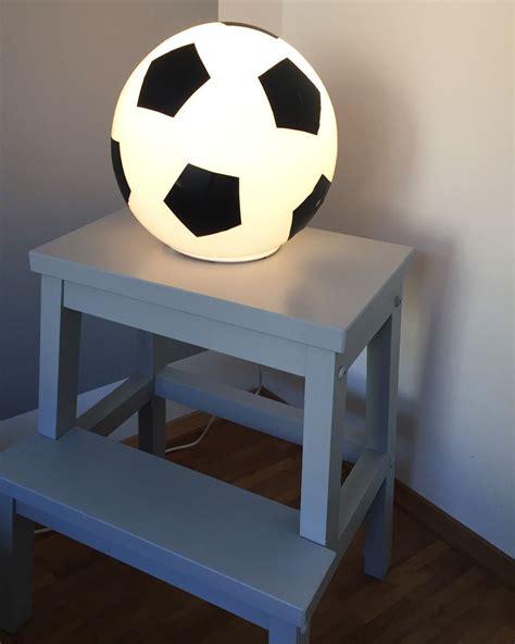 Ikea Kinderzimmer Fussball by Fussballzimmer Ikea Len Werden Zur Fu 223 Balldeko Diy