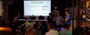 Esports Insider's Forum launches to a packed Fnatic Bunkr ...