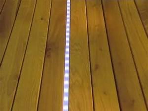 Terrassen Beleuchtung Außen : schaut nicht nur toll aus ist es auch led beleuchtung f r terrassen gehwege pool bad parkett ~ Sanjose-hotels-ca.com Haus und Dekorationen