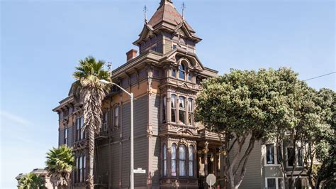 the house the westerfeld house san francisco s most storied