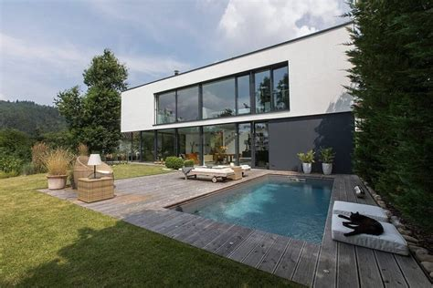 House Bg By Bau-werk-stadt Architekten