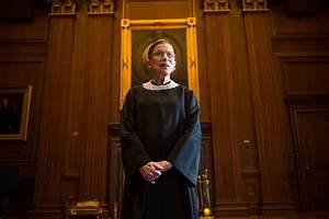 Supreme Court Justice Ruth Bader Ginsburg Calls Anthem ...